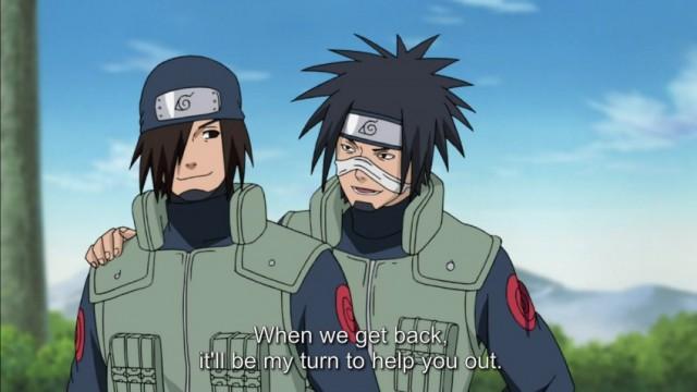 Hot Naruto yaoi bishies
