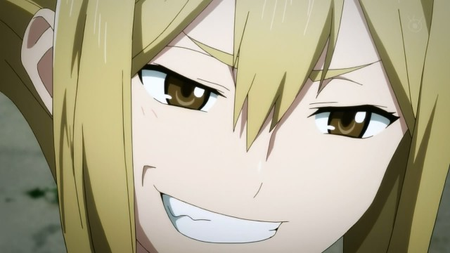 Robotics;Notes Anime - Frau Koujiro [Kona Furugoori]