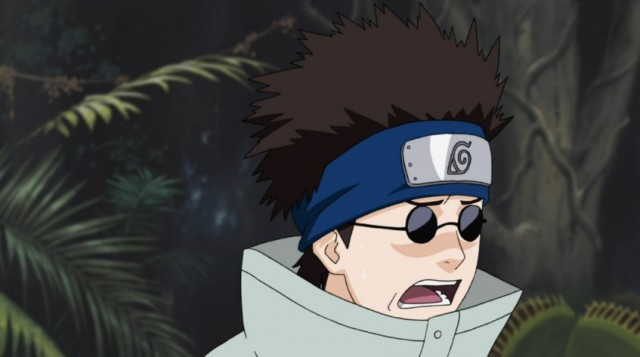 Shino copes with loss
