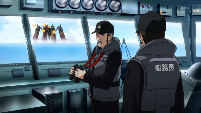 Vividred Operation Boat Dudes