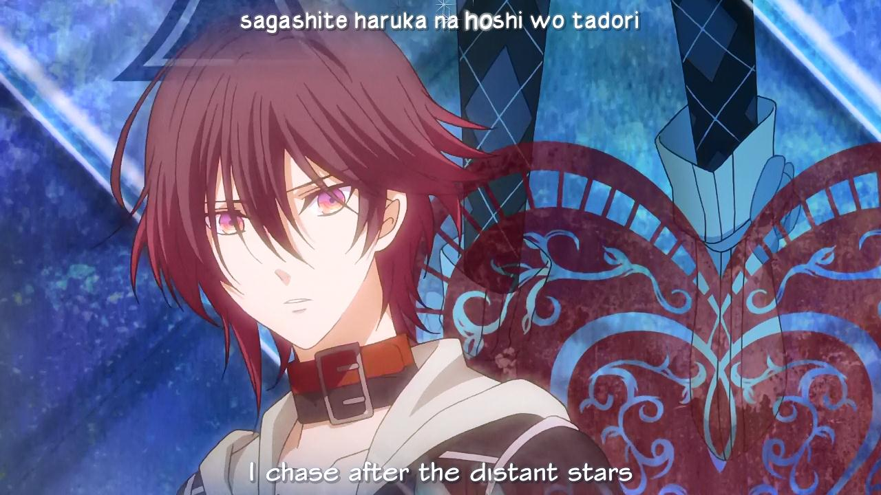 Fansub Review Hybrid Amnesia Episode 04